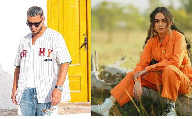 World Music Day: DJ Snake collaborates with Dhee for 'Enjoy Enjaami' remix