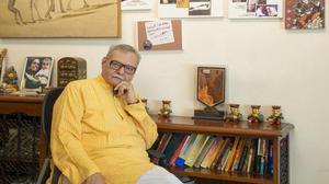 Music is a jealous mistress – even the wife has to wait: Deepak S Raja