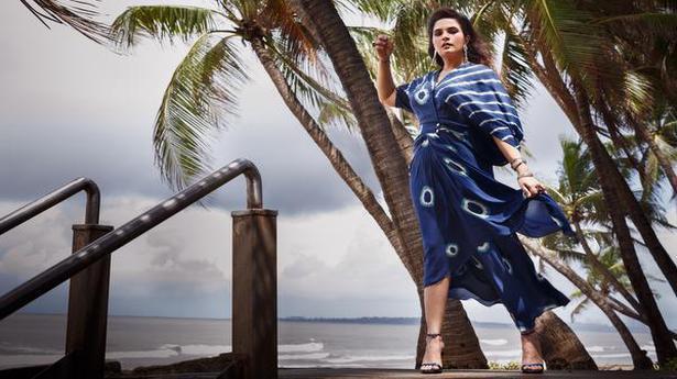Richa Chadha: fierce and unapologetic