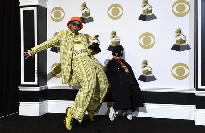 List of winners in top Grammy Award categories - The Hindu