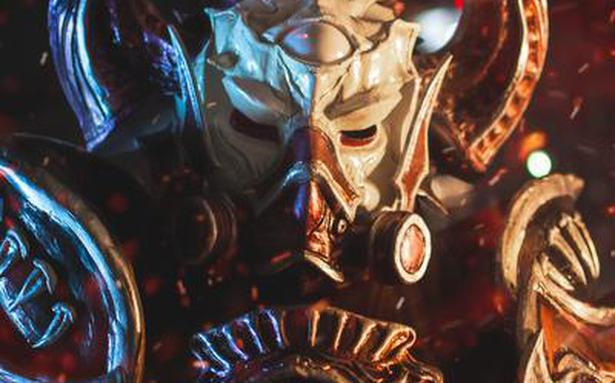 Interview Sameer Bundela About His Winning Cosplay For Zenos Yae Galvus The Hindu This would only last so long as she could keep him entertained. cosplay for zenos yae galvus