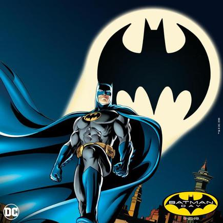 Batman Day 2019 Celebrating The Foes Behind The Caped Crusader S Legacy The Hindu