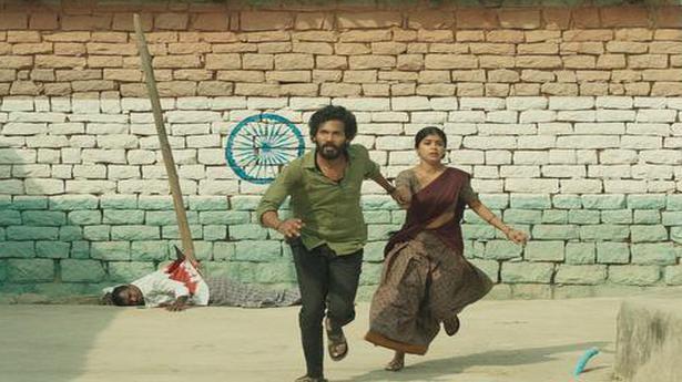 'Ardha Shathabdham' movie review: Incoherent narration mars interesting ideas