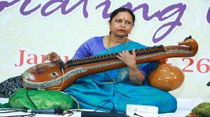 Vipanchika Mahotsavam in Kochi celebrated the music of the veena through recitals and seminars
