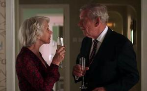'The Good Liar' movie review: The Helen Mirren and Ian McKellen show
