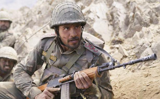 'Shershaah' movie review: A well-made war drama bathed in familiarity