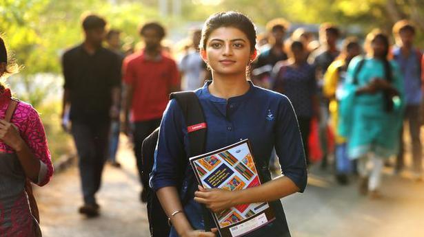 'Kamali from Nadukkaveri' movie review: Drab nerdfest