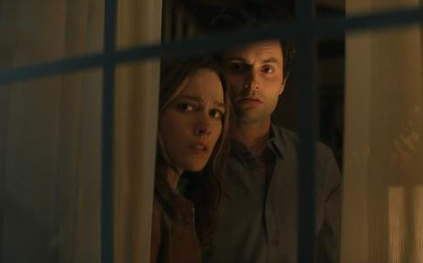 'You' season 3 review: Penn Badgley and Victoria Pedretti raise red flags galore in suburbia