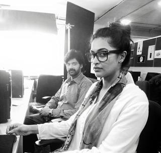 Bhanumathi Ramakrishna Review Director Srikanth Nagothi S Film Starring Naveen Chandra And Salony Luthra Is A Charming Mature Romance The Hindu