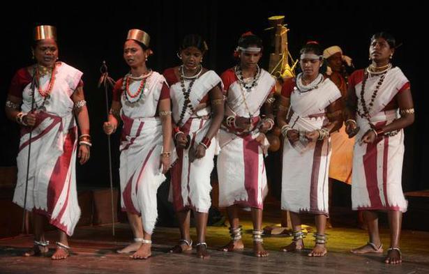The Azamgarh Mahotsav In Harmony With Nature The Hindu