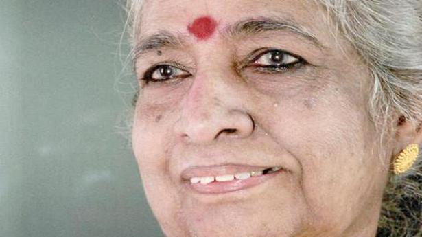 Veteran theatreperson Thankam Vasudevan Nair's birth centenary falls today
