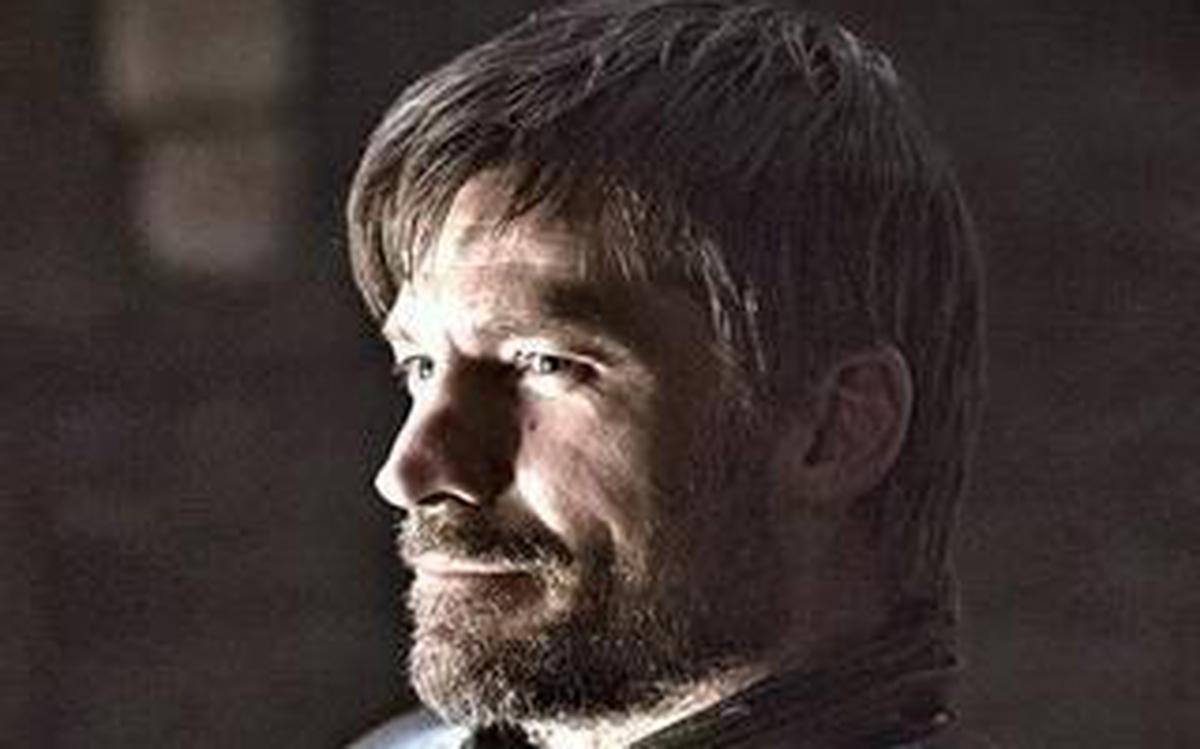 Game Of Thrones Fans Enraged Over Jaime Lannister S Regrown Right Hand In Promo Still The Hindu