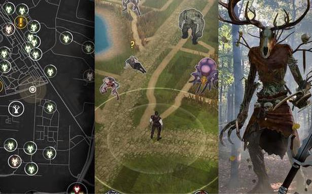 'The Witcher: Monster Slayer' review: A spellbinding, on-the-go AR game, which asks for more than it should