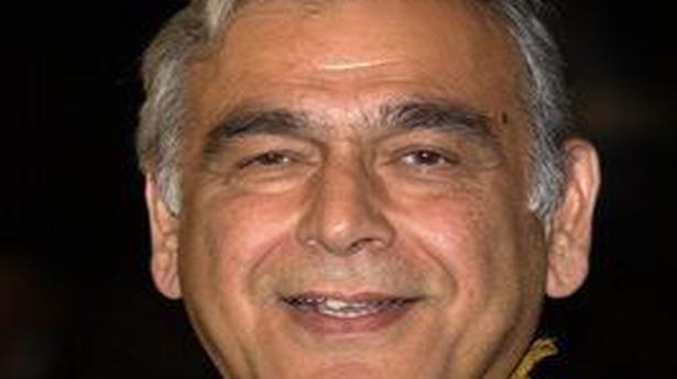 Ismail Merchant's legacy
