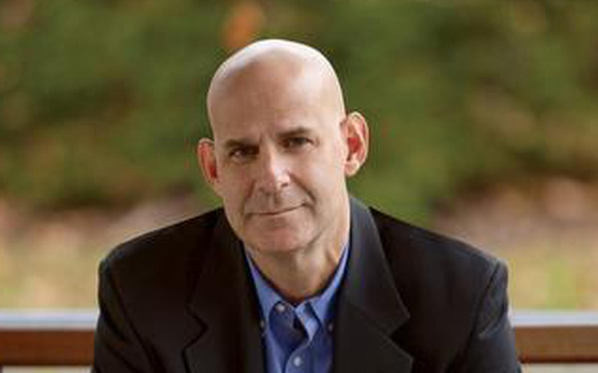 Harlan Coben On His Netflix Shows And His 2020 Book The Boy From The Woods The Hindu