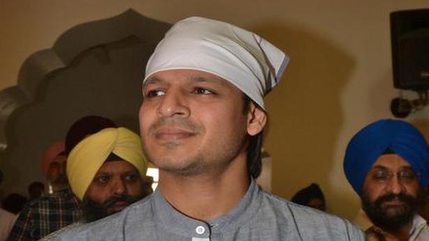 Vivek Oberoi to produce movie on Balakot air strikes