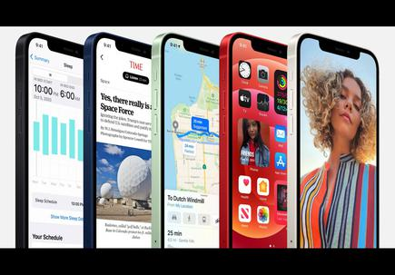 Updates From Apple S Hi Speed October Special Event Apple Announces Iphone 12 Series Homepod Mini And Magsafe Wireless Charger System The Hindu