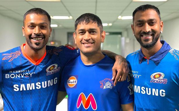 T20 World Cup biggest responsibility of career; Dhoni is life coach and a brother: Hardik Pandya
