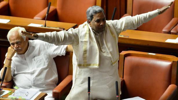 Karnataka to waive farm loans to the tune of Rs. 8,165 crore