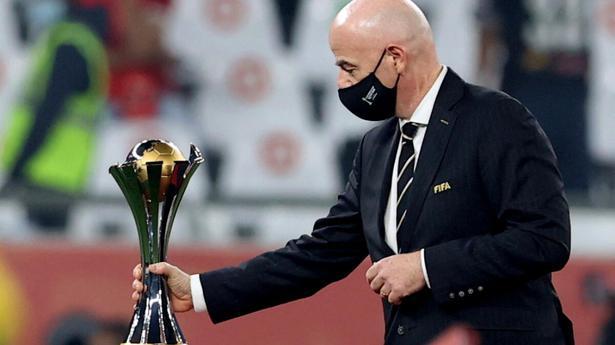 Northern European countries oppose FIFA's biennial World Cup plan
