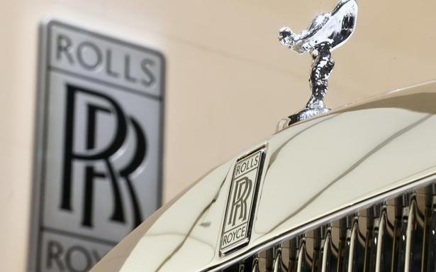 Rolls-Royce announces AI framework to boost trust in technology