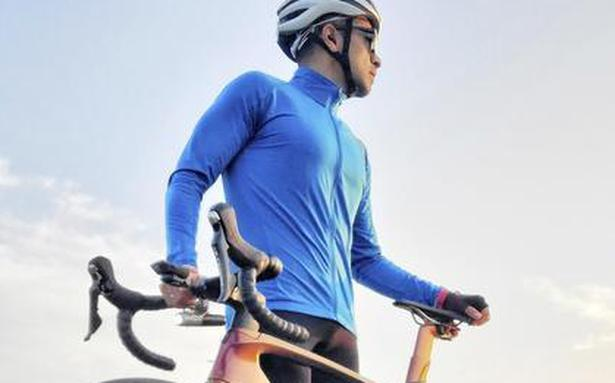 Fashion for your peloton: How to kit up for cycling