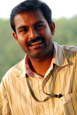 Renjith Gopinath