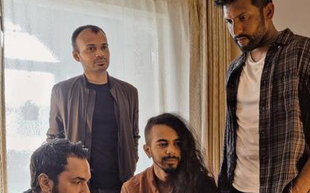 Parvaaz announces their comeback with a six-city 'Full Circle' tour