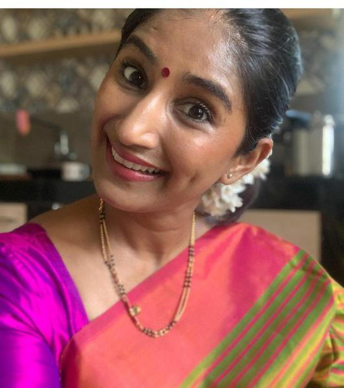 ayyoshraddha, an entertainer to the core