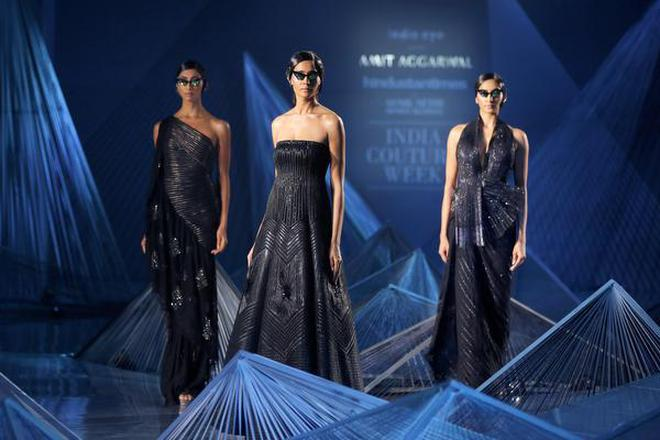 3f53f86473 Decoding India's haute couture - The Hindu