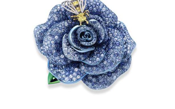 Red carpets and fawn pendants: Chopard at the Cannes Film Festival