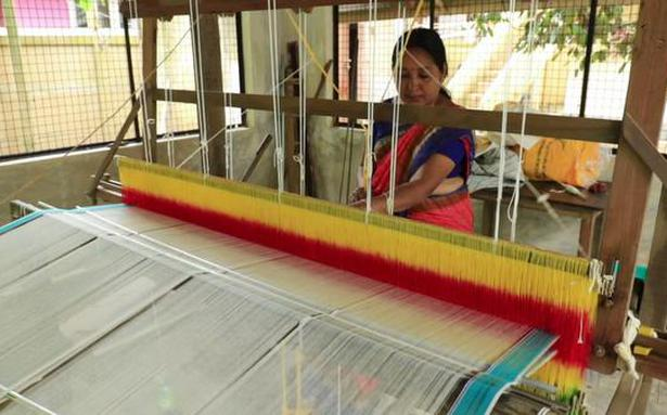 Chendamangalam sari: a saga of hope and resilience