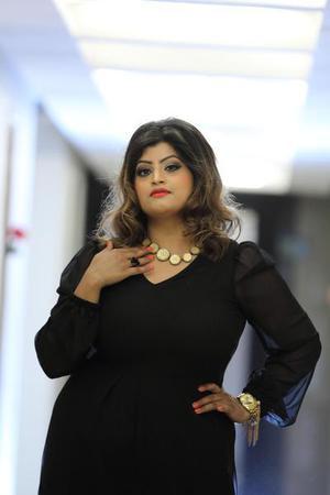 1d4238ae620 This fashion show throws spotlight on plus size women - The Hindu