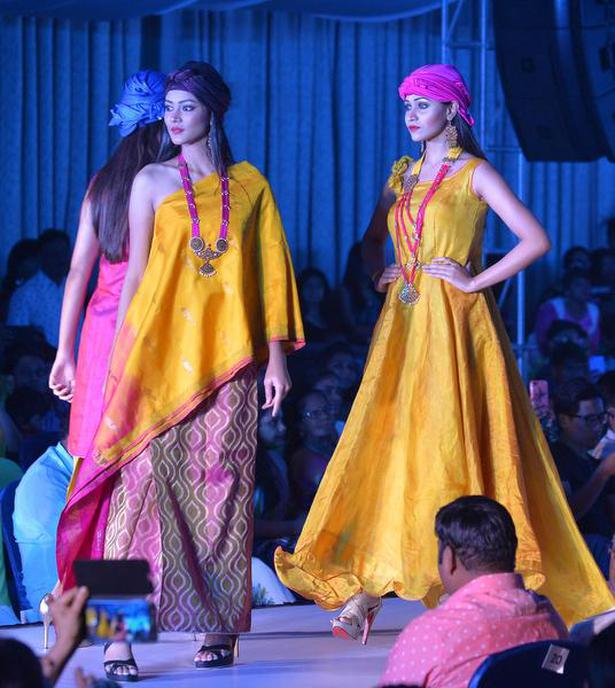 Of New Styles And Ideas The Hindu