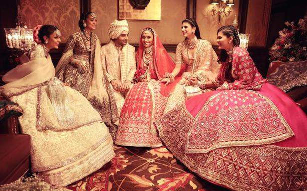 India Couture Week: 2021's bride wants more