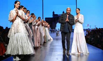 Designer Samant Chauhan On His Muse In Mumbai And Subtle Designs The Hindu