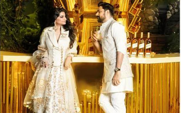 Five questions with Rhea Kapoor