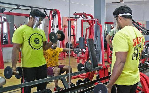 Gymming in a post-pandemic India, what does the future hold?