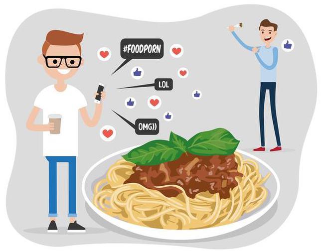 How social media killed the food critic