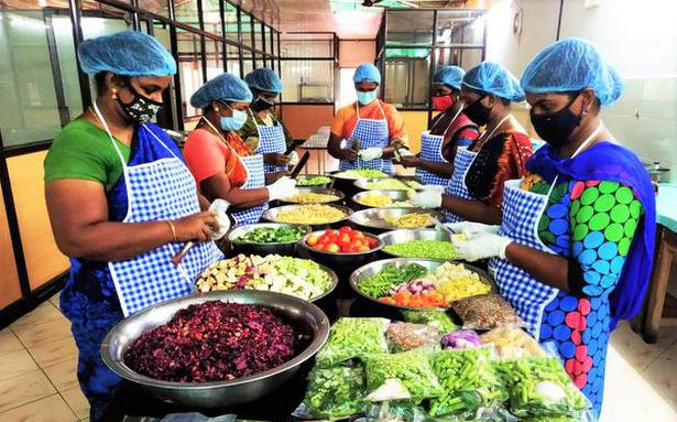 Ready-to-cook vegetable units in Kerala come up trumps during lockdown