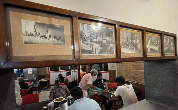 How Bengaluru's iconic restaurants have stood the test of time and survived a pandemic
