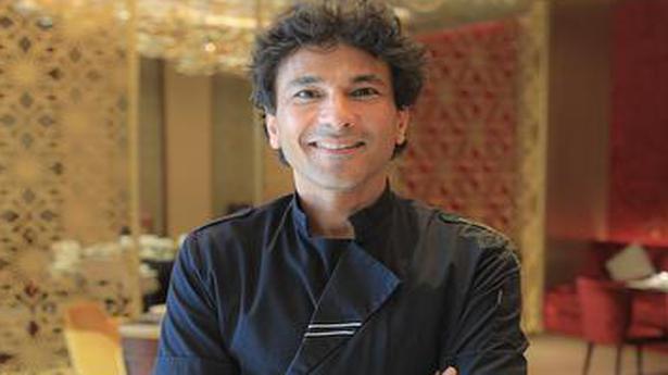 When life meets chef: Vikas Khanna talks about his lockdown aid initiative