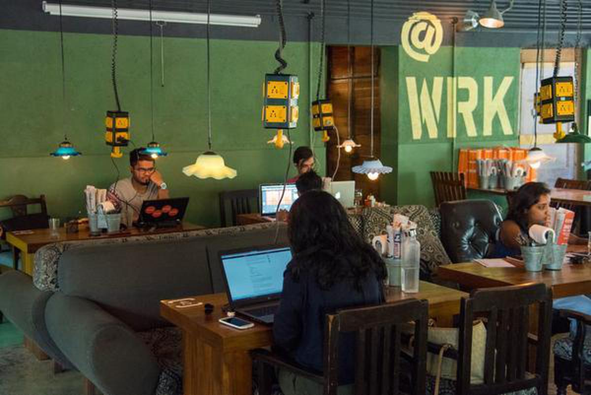 , What 2021 holds for the restaurant business, Indian & World Live Breaking News Coverage And Updates