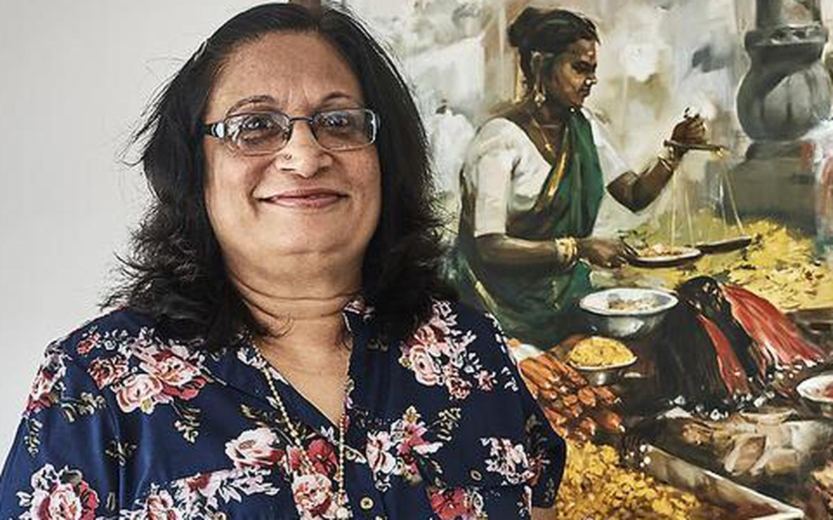 Reminiscing and recreating heritage - The Hindu