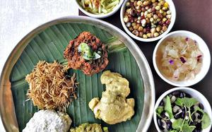 The simple yet complex flavours of Naga food