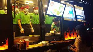 How food trucks in Thiruvananthapuram have diversified their menus
