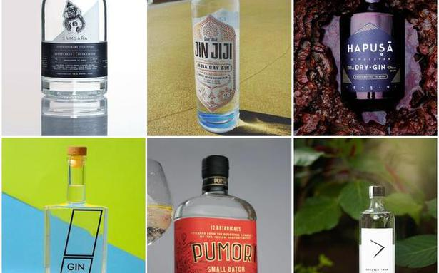 Indian gin's young blood – The Hindu