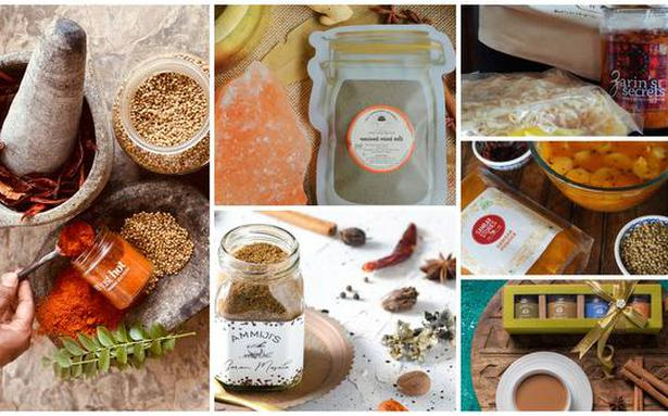 Find your flavour: a guide to heirloom spice mixes | Latest News Live | Find the all top headlines, breaking news for free online May 2, 2021