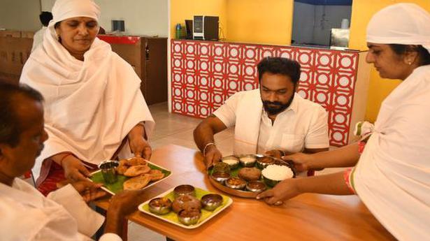 Nanga Hittu, a newly-opened restaurant in Coimbatore serves the traditional cuisine of the Badagas, a native tribe of the Nilgiris