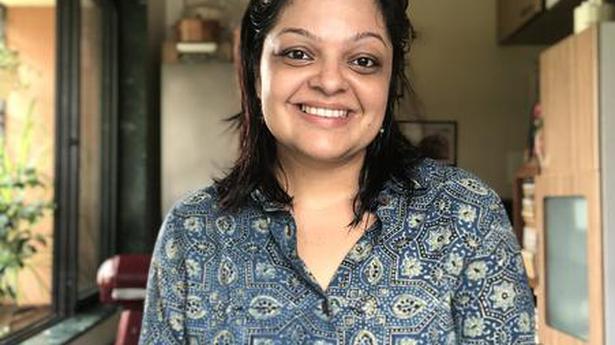 Hope in an oven: on writer Saee Koranne-Khandekar's digital fundraising cookbook